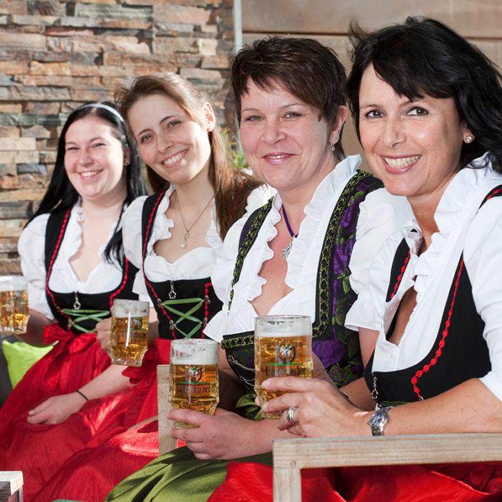 Taufstein Team