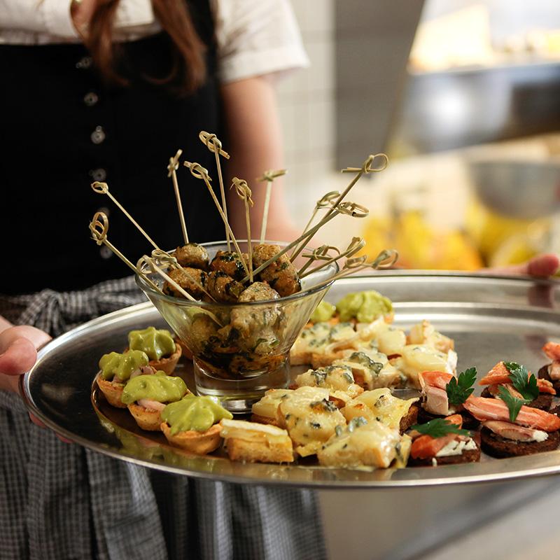Speisekarte | Hotel-Restaurant Taufstein