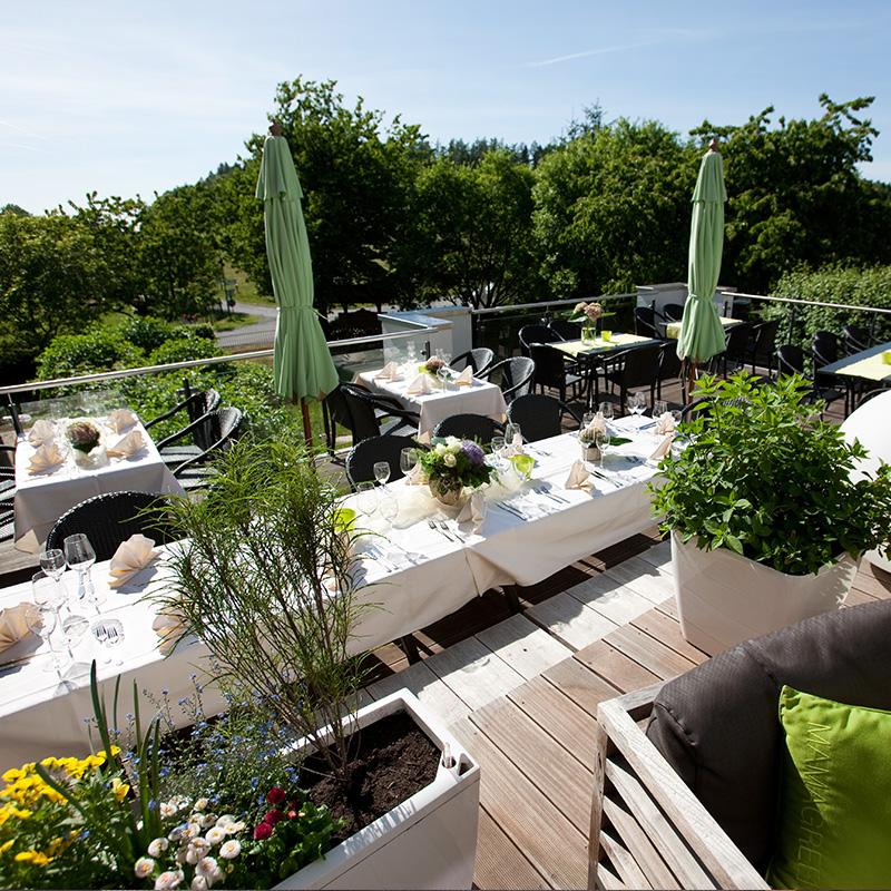 Restaurant | Hotel-Restaurant Taufstein