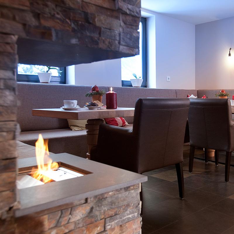 Taufstein Restaurant